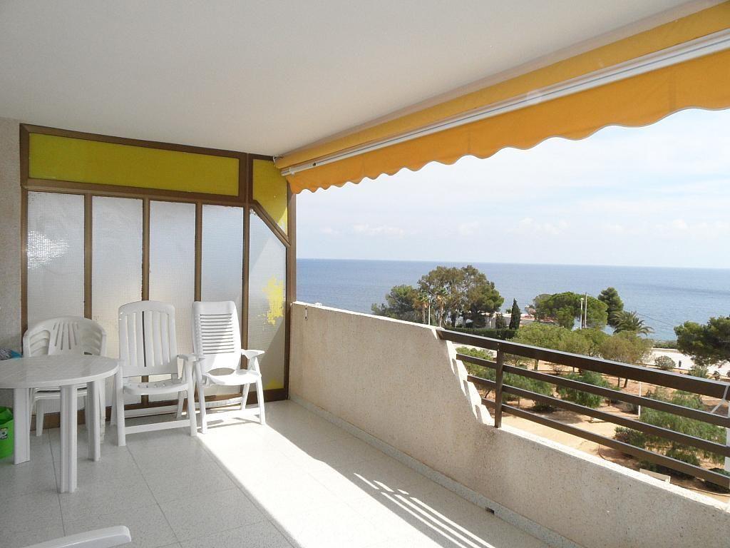 Apartamento en venta en calle Avda Rosa de Los Vientos, Calpe/Calp - 247281351