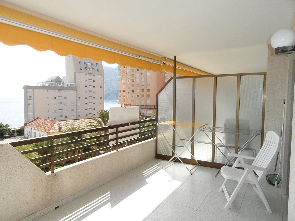 Apartamento en venta en calle Avda Rosa de Los Vientos, Calpe/Calp - 247281371