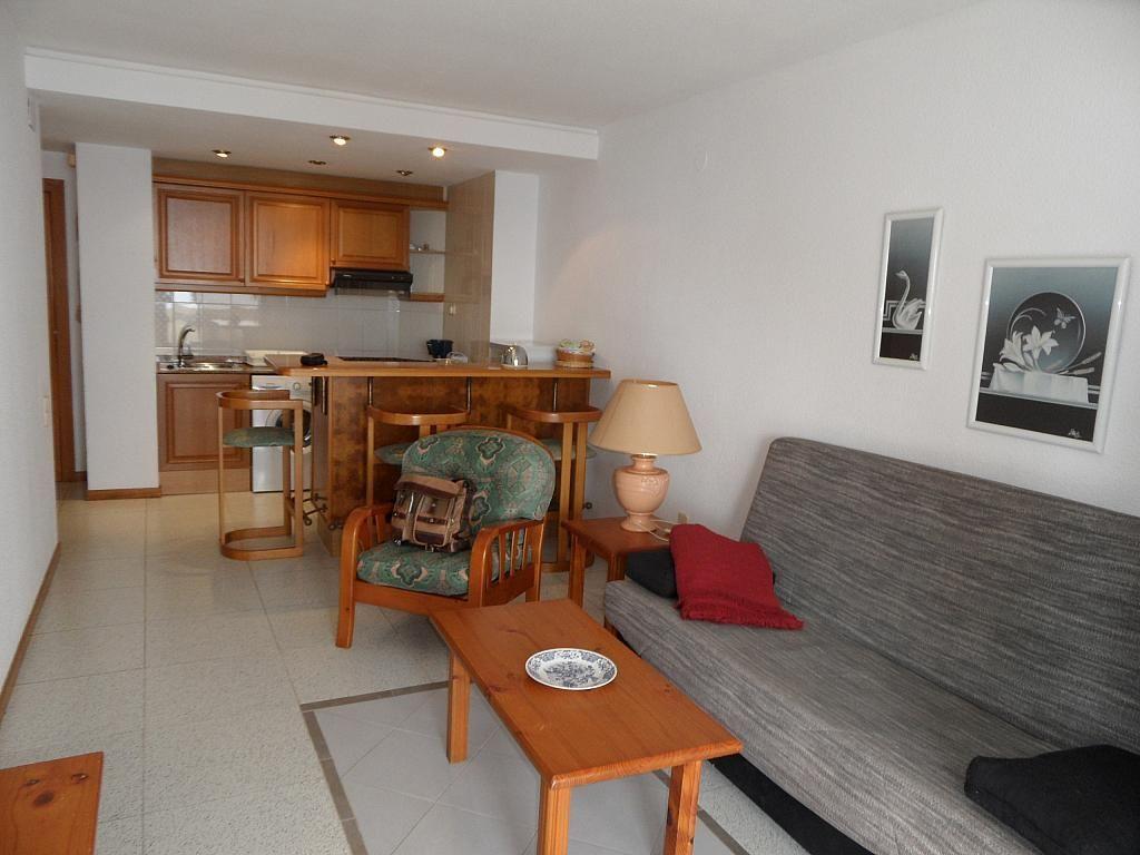 Apartamento en venta en calle Avda Rosa de Los Vientos, Calpe/Calp - 247281400