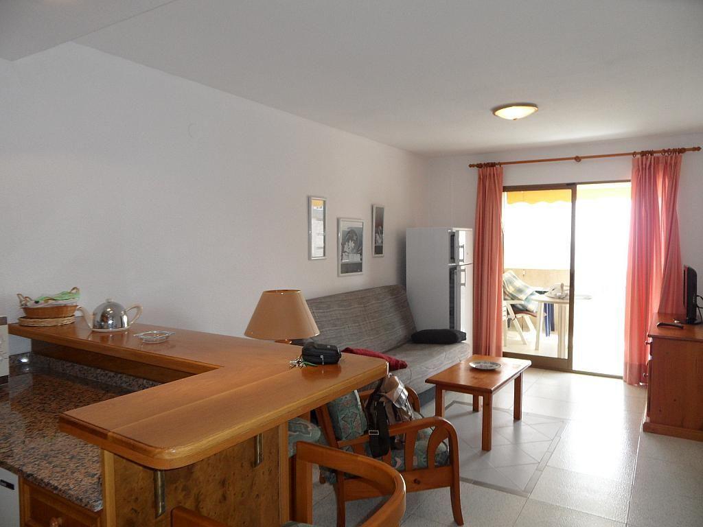 Apartamento en venta en calle Avda Rosa de Los Vientos, Calpe/Calp - 247281419