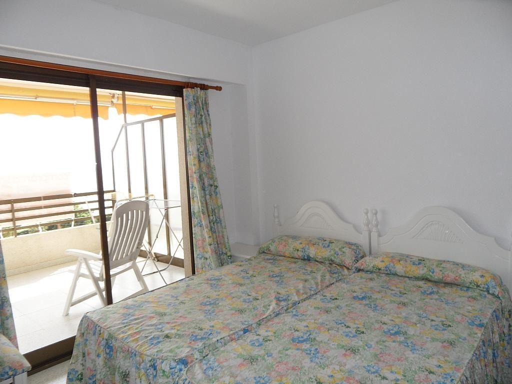 Apartamento en venta en calle Avda Rosa de Los Vientos, Calpe/Calp - 247281440