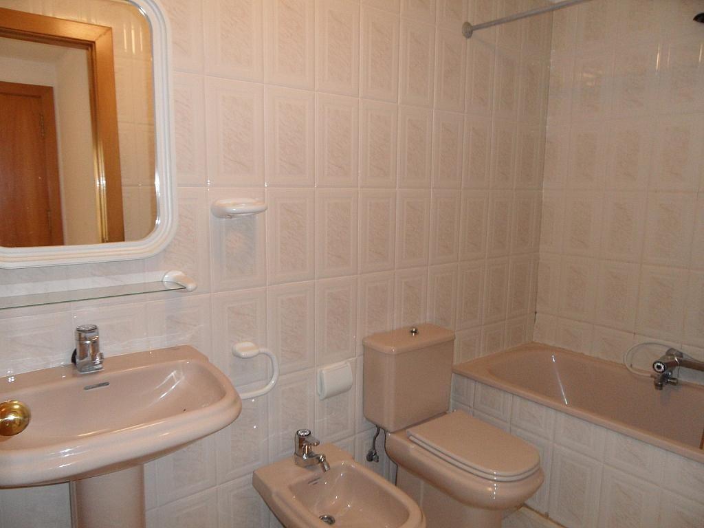 Apartamento en venta en calle Avda Rosa de Los Vientos, Calpe/Calp - 247281478