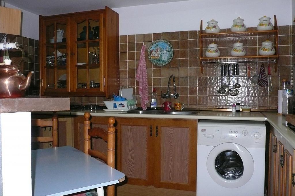 Apartamento en venta en calle Corbeta, Calpe/Calp - 236038987