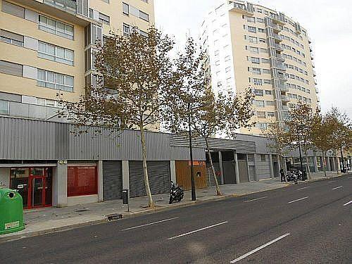 Local en alquiler en calle Maestro Rodrigo, Sant Pau en Valencia - 297532830