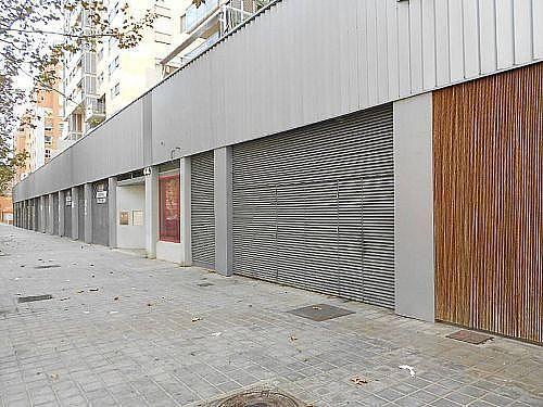 Local en alquiler en calle Maestro Rodrigo, Sant Pau en Valencia - 297532833