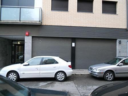 Local en alquiler en calle Santa Maria, Girona - 347048940