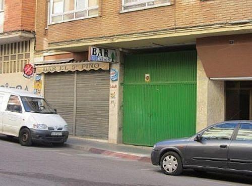 Local en alquiler en calle Diego Lainez, Aranda de Duero - 297533553