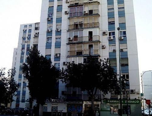 Local en alquiler en calle Rafael Alberti, Macarena en Sevilla - 297533601