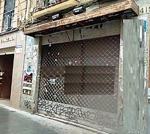 Local en alquiler en calle Sueca, Russafa en Valencia - 297533607