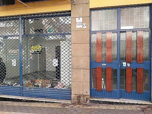 Local en alquiler en calle Ramon y Cajal, Santa Cruz de Tenerife - 404275846
