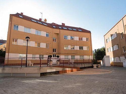 Piso en alquiler en calle Fonte Pequeña, Coruña - 303075692