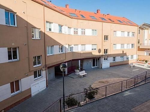 Piso en alquiler en calle Fonte Pequeña, Coruña - 303075698