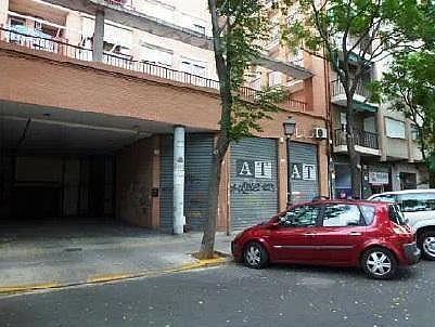 Local en alquiler en calle Gremis, Ciutat vella en Valencia - 347050455