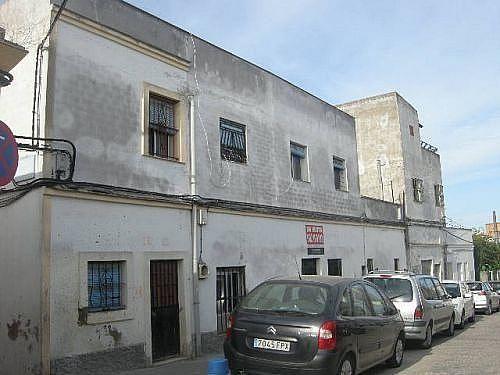 Casa adosada en venta en calle Pedro Nolasco, Sur en Jerez de la Frontera
