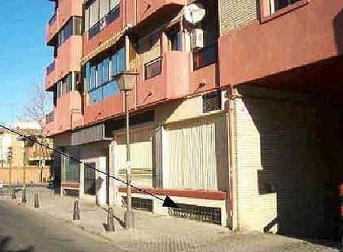 - Local en alquiler en calle Rico Cejudo, Nervión en Sevilla - 180616893