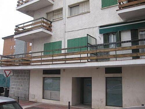 - Local en alquiler en calle Virgen del Pilar, Collado Villalba - 185035748