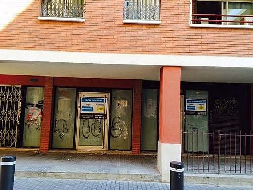 - Local en alquiler en calle Almeria, Sants en Barcelona - 188272814