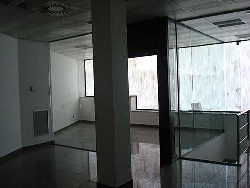 - Local en alquiler en calle Las Escuelas, Galapagar - 188273147