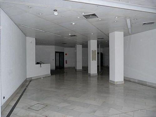 - Local en alquiler en calle Zaragoza, Milagrosa en Pamplona/Iruña - 188274452