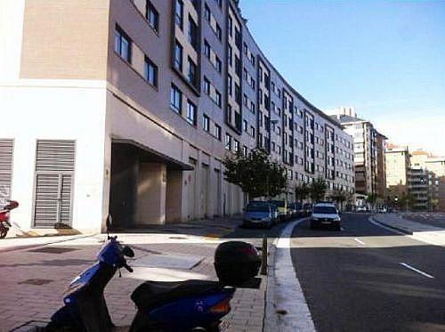 - Local en alquiler en calle Manuel Azaña, Parquesol en Valladolid - 188276930