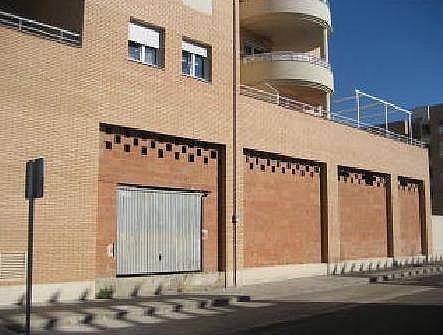 - Local en alquiler en calle Papa Juan Xxiii, Mérida - 188279540