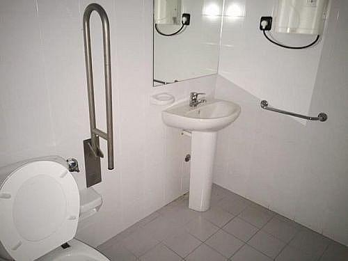 - Local en alquiler en calle Pais Valencia, Alcoy/Alcoi - 231408647