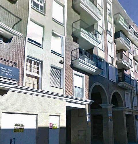 - Local en alquiler en calle De la Reina, Xàtiva - 188283476