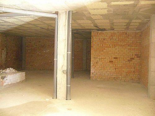 - Local en alquiler en calle Fray Antonio, Saucejo (El) - 188284955