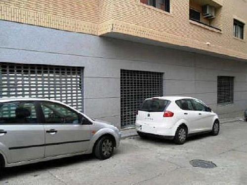 - Local en alquiler en calle Buenos Aires, Buñol - 188285084