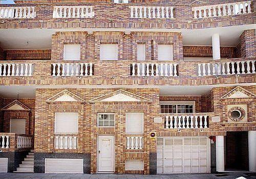 - Garaje en alquiler en calle Fragata, Punta Umbría - 208169064