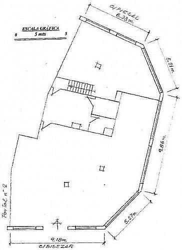 - Local en alquiler en calle Piedad, Zumarraga - 209099021