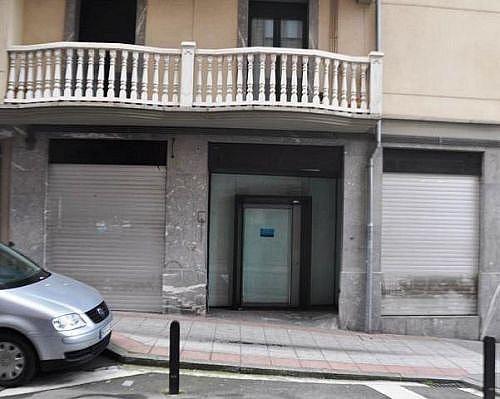 - Local en alquiler en calle Piedad, Zumarraga - 209099027