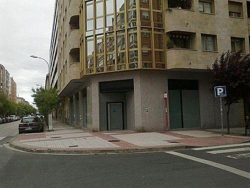 - Local en alquiler en calle Concepcion Arenal, Miranda de Ebro - 210640798