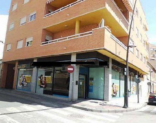 - Local en alquiler en calle Reyes Catolicos, Alcantarilla - 210641008