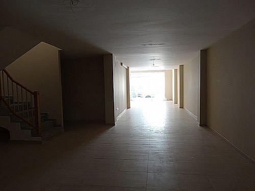 - Local en alquiler en calle Ramon i Cajal, Ametlla de Mar, l´ - 256999826