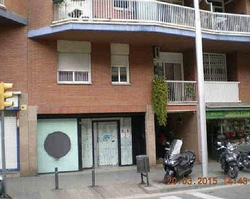 - Local en alquiler en calle Badal, Sants en Barcelona - 210647113