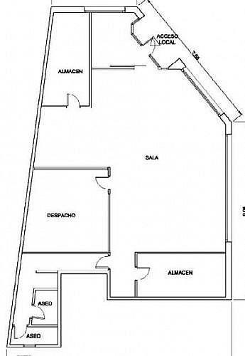 - Local en alquiler en calle Ramon y Cajal, Sant Pere de Ribes - 210647305