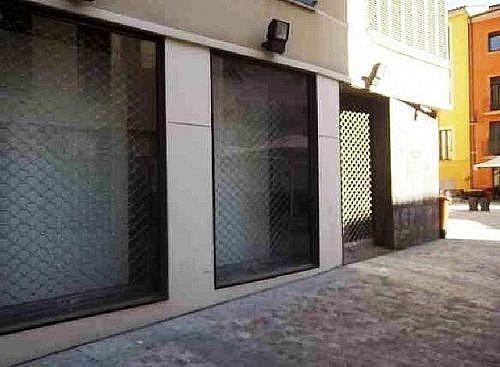 - Local en alquiler en calle Pou Rodo, Girona - 210650194