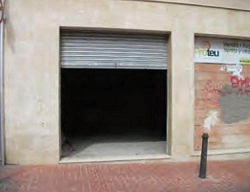 - Local en alquiler en calle Alt de Sant Salvador, Reus - 210650215