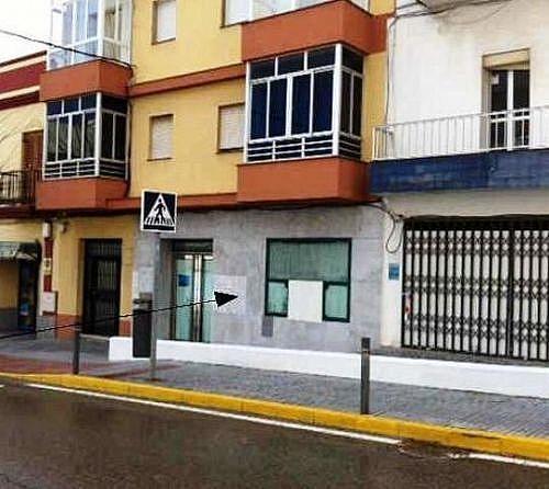 - Local en alquiler en calle Fuente Amarga, Chiclana de la Frontera - 212824047