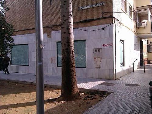 - Local en alquiler en calle Paz, La Oliva en Sevilla - 219558735