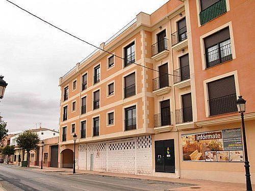 - Local en alquiler en calle Martires, Socuéllamos - 219559047