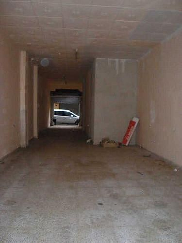 - Local en alquiler en calle Sant Antoni, Calella - 231409376