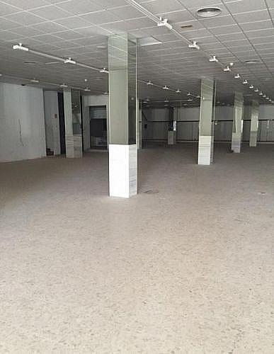 - Local en alquiler en calle Escultor Duque Cornejo, Alcalá de Guadaira - 232762051