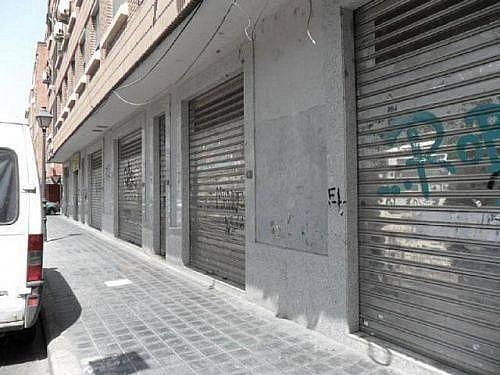 - Local en alquiler en calle Padre Porta, El Grau en Valencia - 231411119