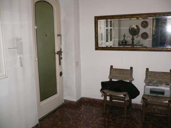 Entrada - Oficina en alquiler en Russafa en Valencia - 11877433