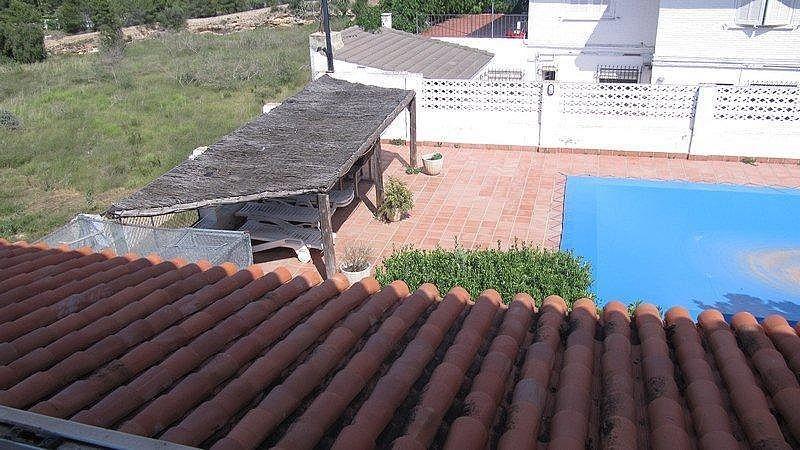 Chalet en alquiler en calle Del Pinar, Godella - 399657556