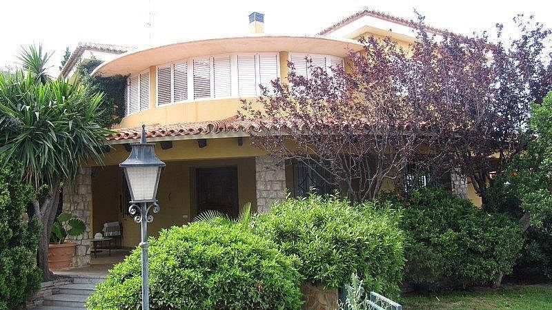 Chalet en alquiler en calle Del Pinar, Godella - 399657566