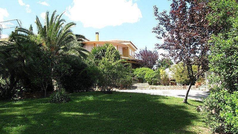 Chalet en alquiler en calle Del Pinar, Godella - 399657569