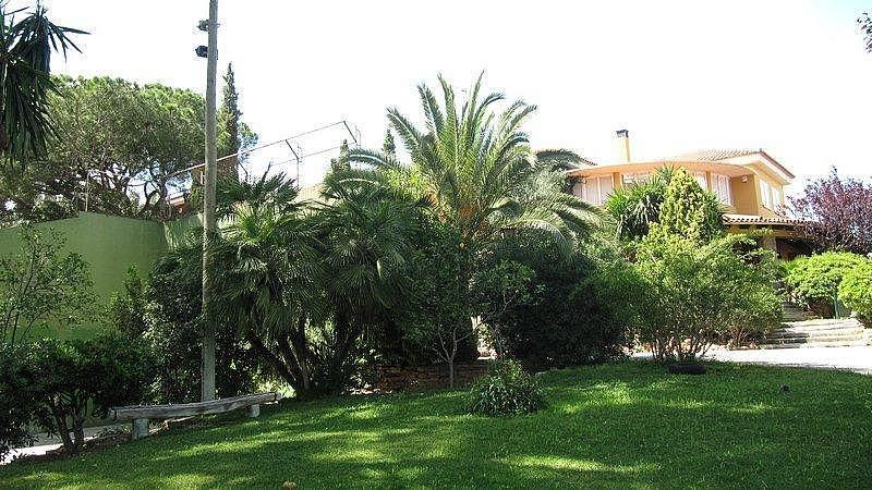Chalet en alquiler en calle Del Pinar, Godella - 399657571